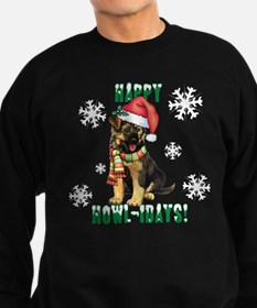 Holiday GSD Sweatshirt