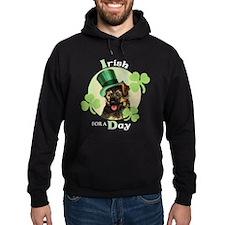 St. Patrick GSD Hoodie