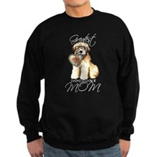 Wheaten Mom Sweatshirt