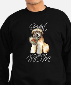 Wheaten Mom Sweatshirt