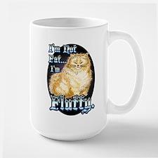 Sweet Persian Fluffy Mug