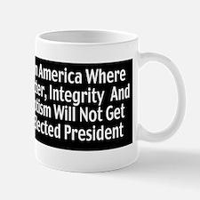 Character & Integrity Mug