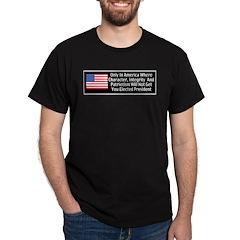 Character & Integrity T-Shirt