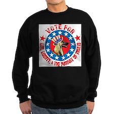 Vote for Afghan Hound Sweatshirt