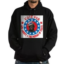 Vote for PWD Hoodie