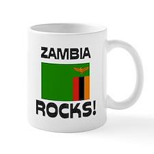 Zambia Rocks! Mug