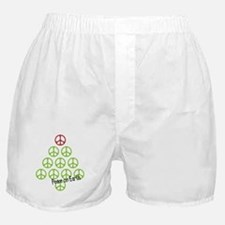 Cute Joy symbol Boxer Shorts