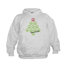 Unique Merry christmas Hoodie