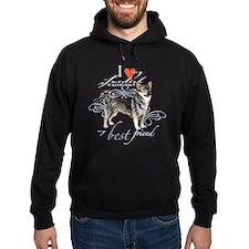 Swedish Vallhund Hoodie