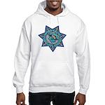 Walker River Tribal Police Hooded Sweatshirt