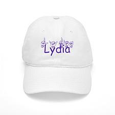 Lydia Baseball Cap