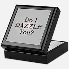 Twilight Dazzle Keepsake Box