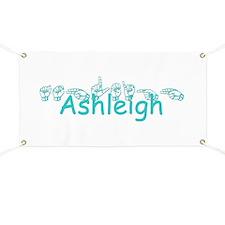 Ashleigh Banner