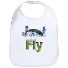 Just Fly Powered Paragliding Bib