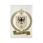 PREVOST Family Crest Rectangle Magnet (10 pack)