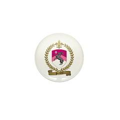 PRETIEUX Family Crest Mini Button (10 pack)