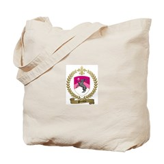 PRETIEUX Family Crest Tote Bag