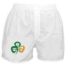 Irish Soul Boxer Shorts