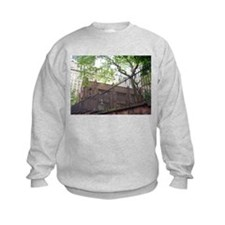 trinity church Sweatshirt