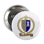 POTHIER Family Crest Button