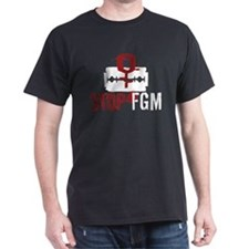 STOP FGM T-Shirt
