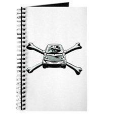Smart Crossbones Journal