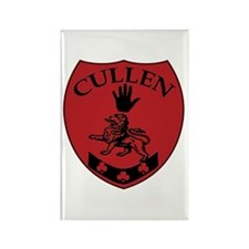Cullen Crest Rectangle Magnet