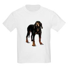 black and tan hound T-Shirt
