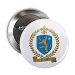 PLOURDE Family Crest Button