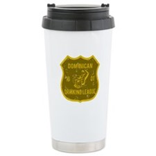 Dominican Drinking League Travel Mug