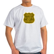 Dominican Drinking League T-Shirt