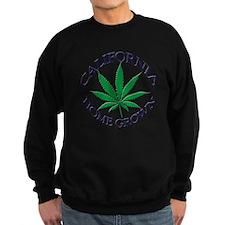 California Home Grown Sweatshirt