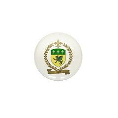 PITRE Family Crest Mini Button (100 pack)