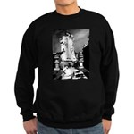 mourning maiden Sweatshirt (dark)
