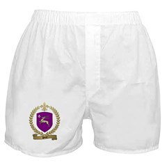 PINET Family Crest Boxer Shorts