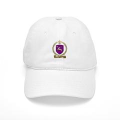 PINET Family Crest Baseball Cap