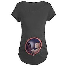 Womb Potato T-Shirt