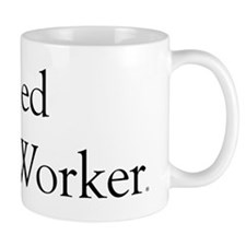 Fried Social Worker Mug