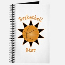 Basketball Star Journal