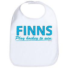 Finn Hockey Bib