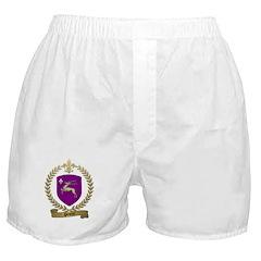 PINETTE Family Crest Boxer Shorts