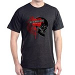 MMA Addict - It's in the blood - MMA teeshirts
