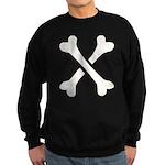 X Sweatshirt (dark)