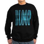 BLOOP Sweatshirt (dark)