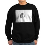 New Orleans cemetery art Sweatshirt (dark)