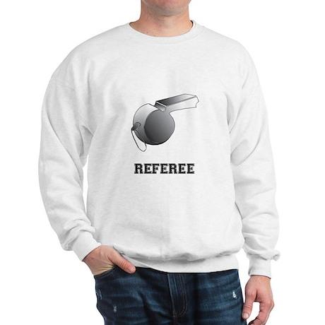 Referee Gift Sweatshirt