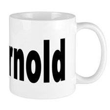 I Love Arnold Mug