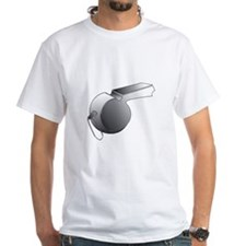 Referee's Whistle Shirt