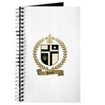 PILOTTE Family Crest Journal