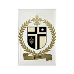 PILOTTE Family Crest Rectangle Magnet